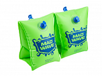 Нарукавники  Arm Bands Mad Wave