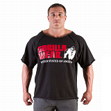Футболка Gorilla Wear Classic Work Out