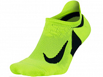 Носки Nike Dry Elite Cushioned No-Show Running Sock